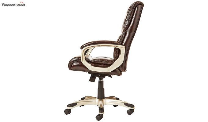 Columbus High Back Executive Chair-4