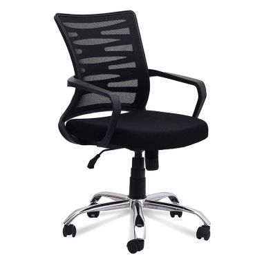 Buy Low Back Office Chair Online in India