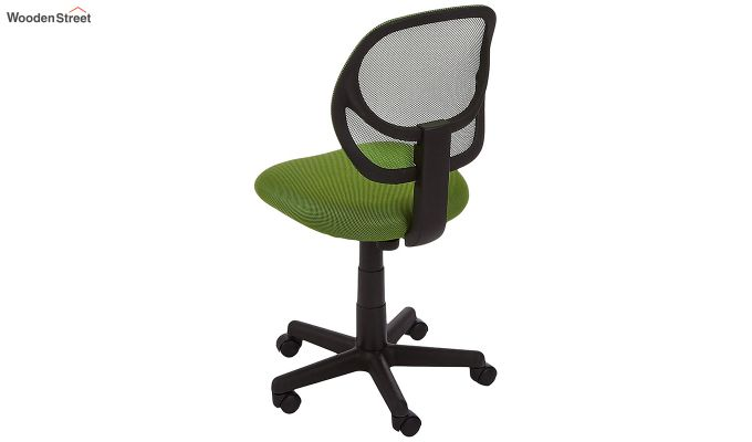 Moss Low Back Computer Chair-5