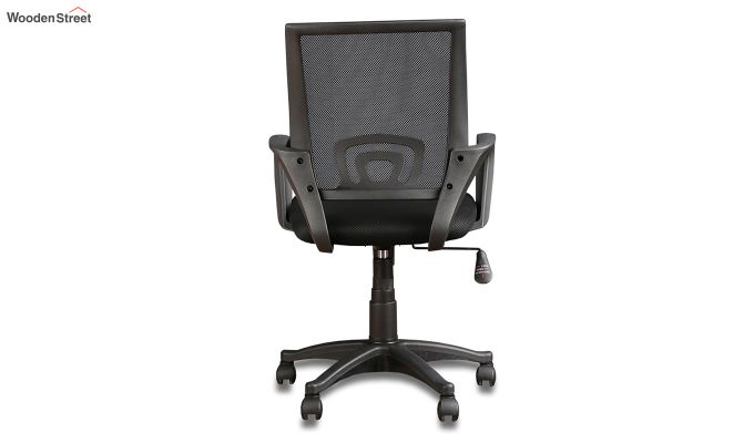 Elise Low Back Office Chair-2
