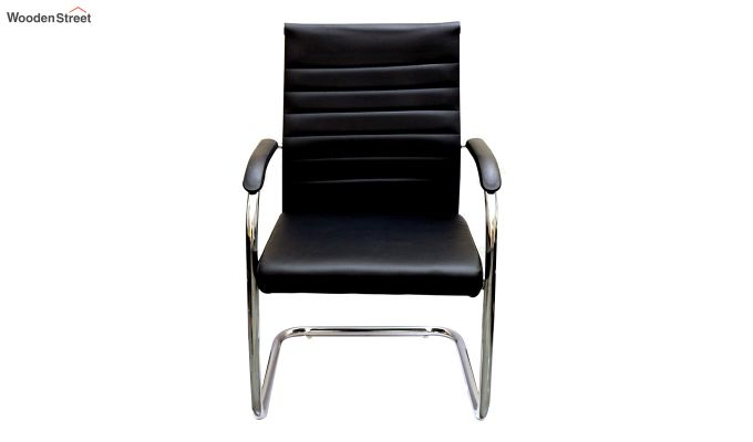 Slate Office Executive Visitor Chair-2