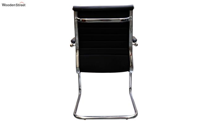 Slate Office Executive Visitor Chair-3