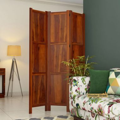 Room Decor - Buy Wooden Room Dividers Online India at Low Price, partition design wooden, best furniture design for bedroom