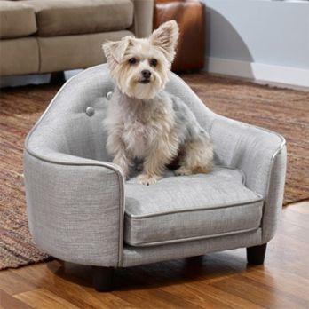 Jason Dog Sofa Bed (Ivory Nude)