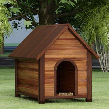 Vinni Dog House (Honey Finish)