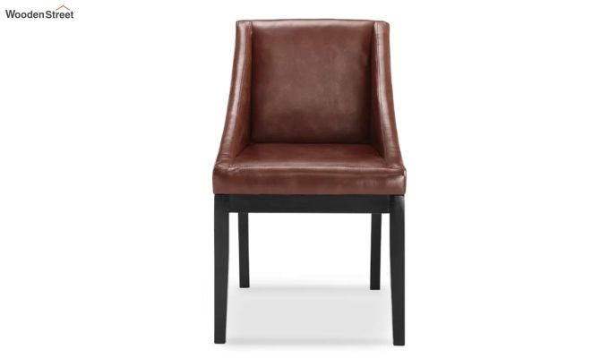Jacob Restaurant Chair (Leatherette)-3