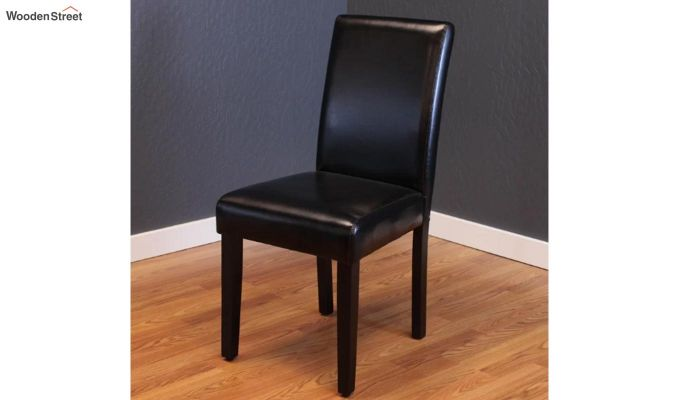 Safia Restaurant Chair (leatherette)-1