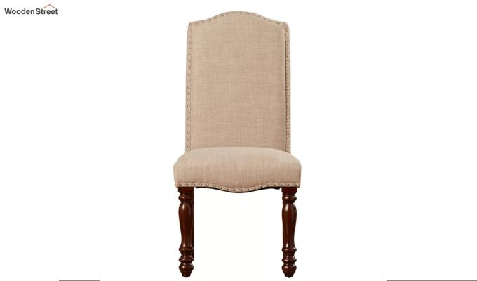 Troya Restaurant Chair (Irish Cream)-3