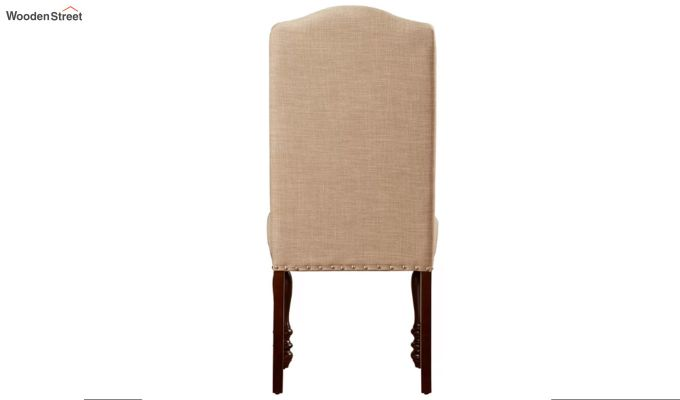 Troya Restaurant Chair (Irish Cream)-4
