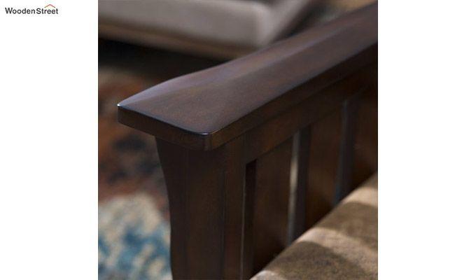 Luke Rocking Chair (Walnut Finish)-6