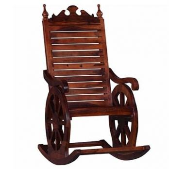 rocking chairs online india