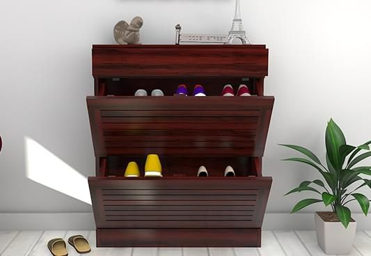 shoe rack ideas wooden shoe rack buy shoe racks in india at 31651