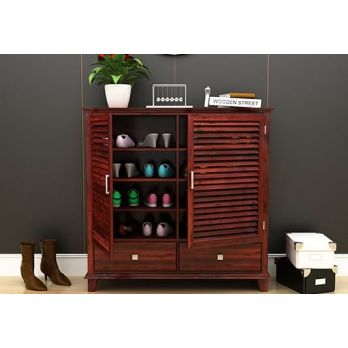 Shoe Stand With Drawers online for sale in Jaipur India