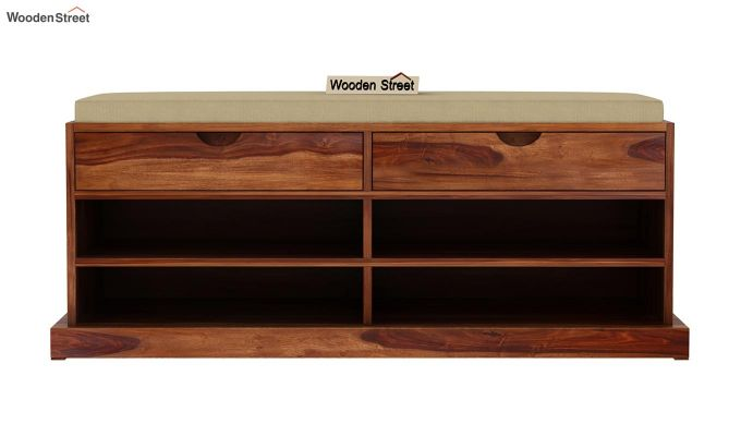 Joyce Sandal-Rack (Teak Finish)-4