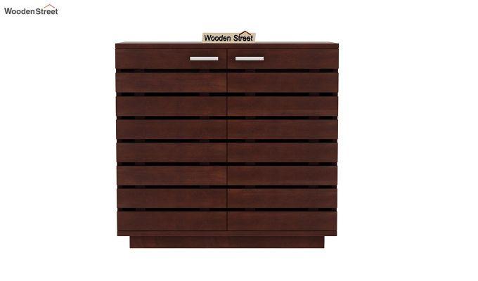 Rowan Multi Utility Cabinet (Walnut Finish)-3