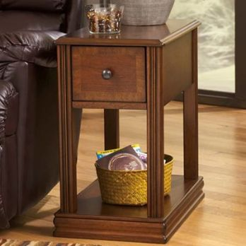 Wooden Side Table, Solid wood end table for shopping in Bangalore, Jaipur, Hyderabad India