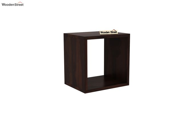 Norma Side End Table (Walnut Finish)-2