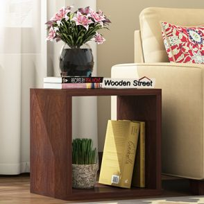 Miraculous Buy Side Table Online Wooden End Table In India Wooden Download Free Architecture Designs Ogrambritishbridgeorg