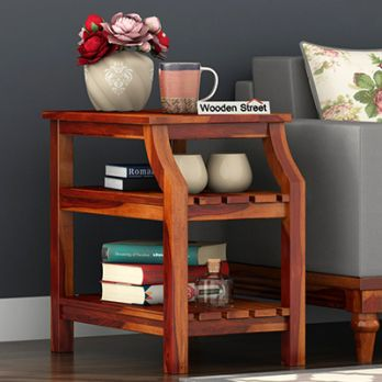 Sofa side tables online India