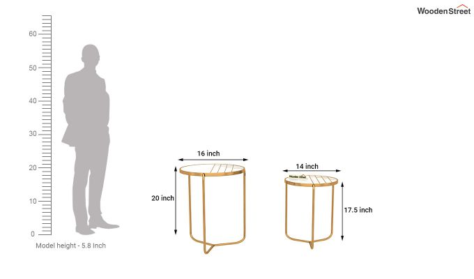 Tao End Tables-5