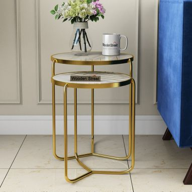 Tao End Tables