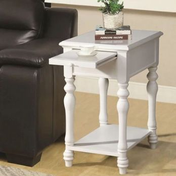 White Side Table Online in India