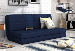 Folding Futon Couch