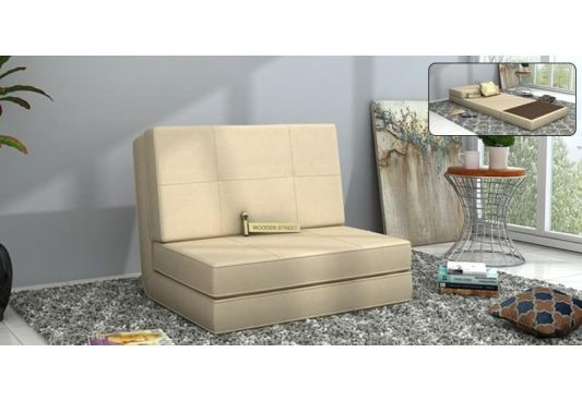 Futon Bed Buy Futon Sofa Bed Online in India at Low Price