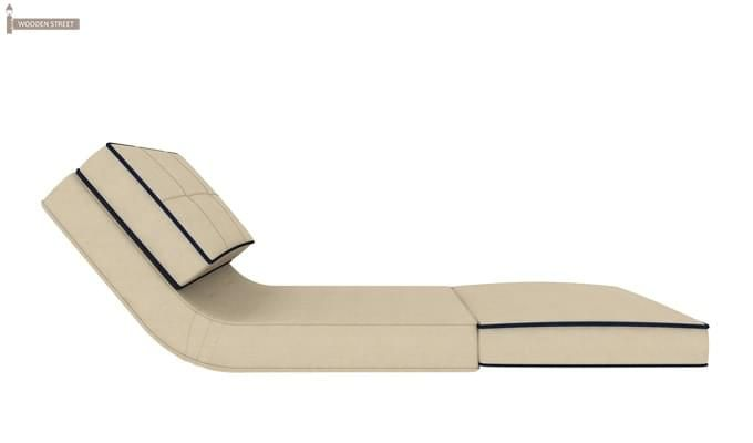 Winsley Futon Bed (Ivory)-5