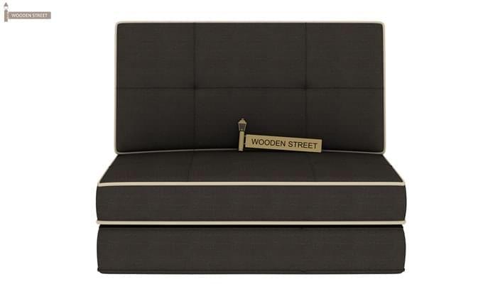 Winsley Fabric Sofa Cum Bed (Steel Grey)-2