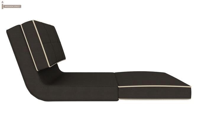 Winsley Fabric Sofa Cum Bed (Steel Grey)-4