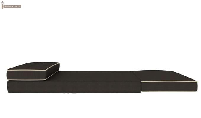Winsley Fabric Sofa Cum Bed (Steel Grey)-7