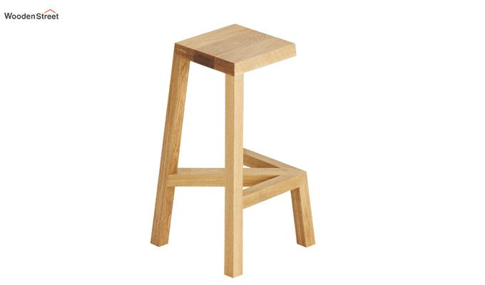 Colorado Stool (Teak)-1