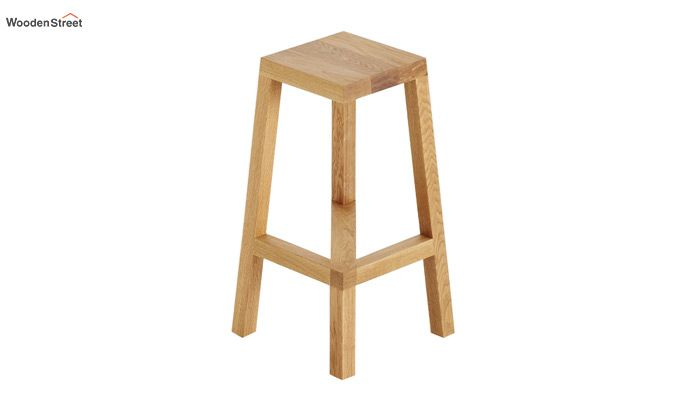 Colorado Stool (Teak)-2