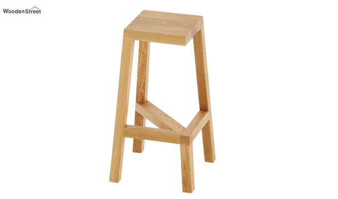 Colorado Stool (Teak)-3