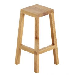 Colorado Stool (Teak)