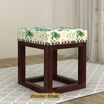 wooden stool online india
