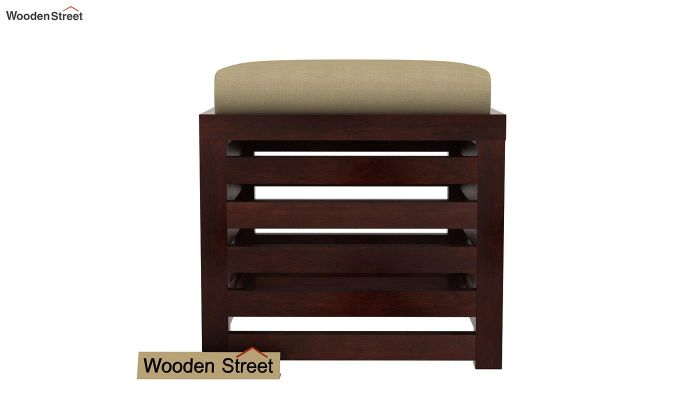 Douglas Stool (Walnut Finish)-3