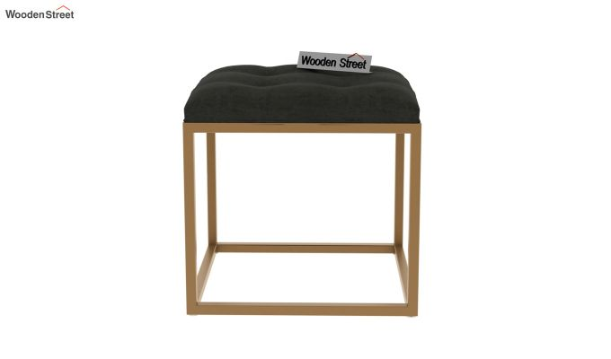 Floss Stool (Graphite Grey)-3