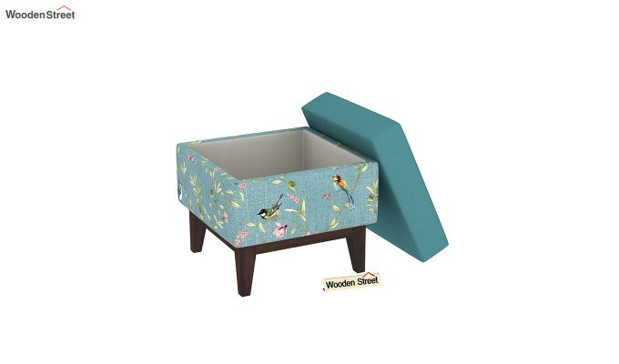 Loco Stool with Storage (Bubble Robins)-4