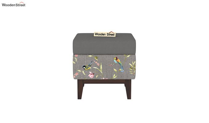 Loco Stool with Storage (Grey Robins)-3