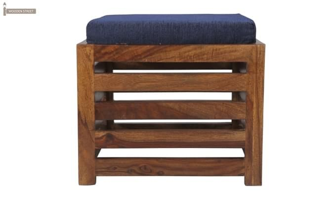 Nigel Stool (Teak Finish)-2