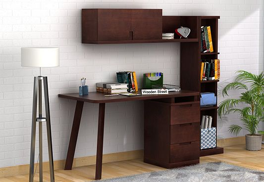 Buy modern table With Drawers Online