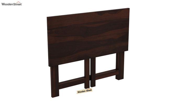 Calvin Study Table (Walnut Finish)-9