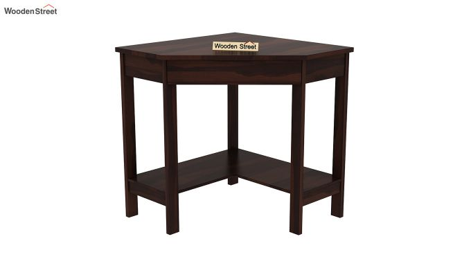 Eldor Study Table (Walnut Finish)-3