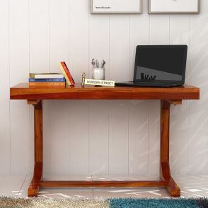 07ed62c266c Office Tables  Buy Wooden Office Table Online Upto 55% OFF