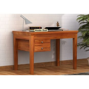 writing table with drawer