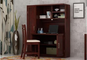 Study Table: Buy Study Table Online For Students & Adults ...