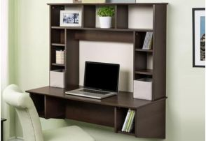Study Desk Designs With Storage