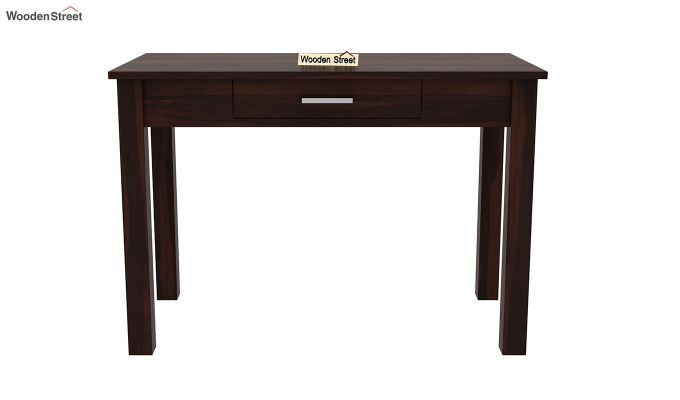 Wiley Study Table (Walnut Finish)-3